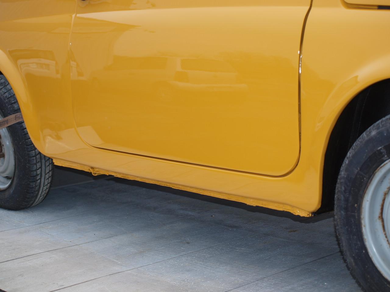 devis carrosserie, devis peinture auto, carrosserie FIAT 500
