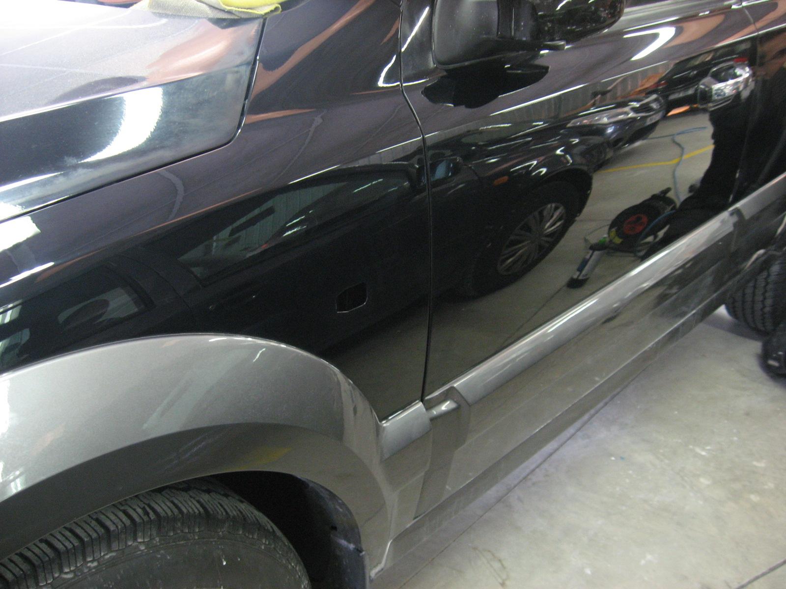 devis carrosserie, devis peinture auto, carrosserie LUSTRAGE INTENSIF
