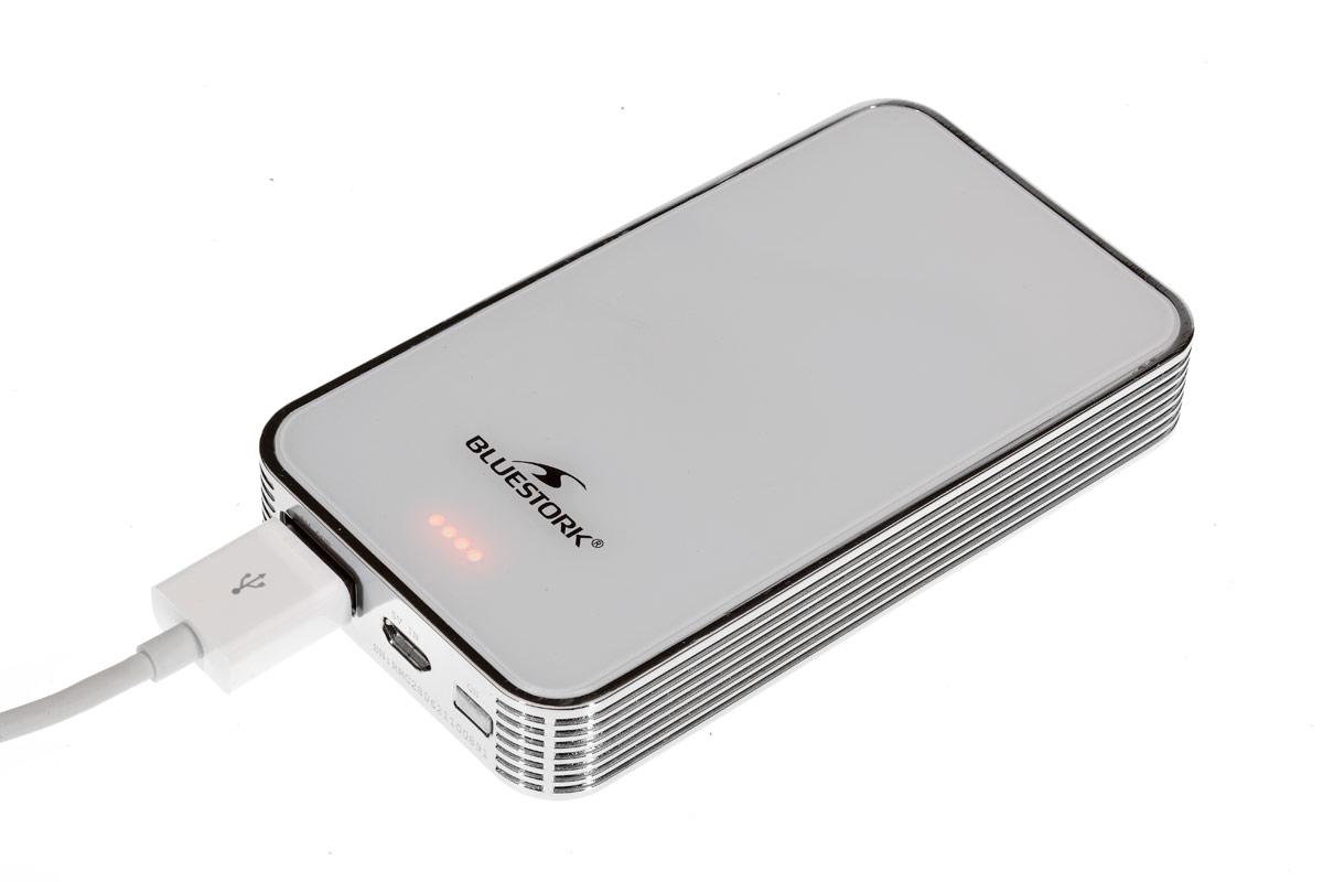 Batterie nomade BLUESTORK 5000mAh