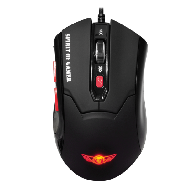 Souris Spirit Of Gamer S-PG2