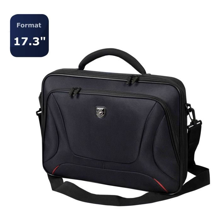 COURCHEVEL Clamshell 17,3'' - REF 160513