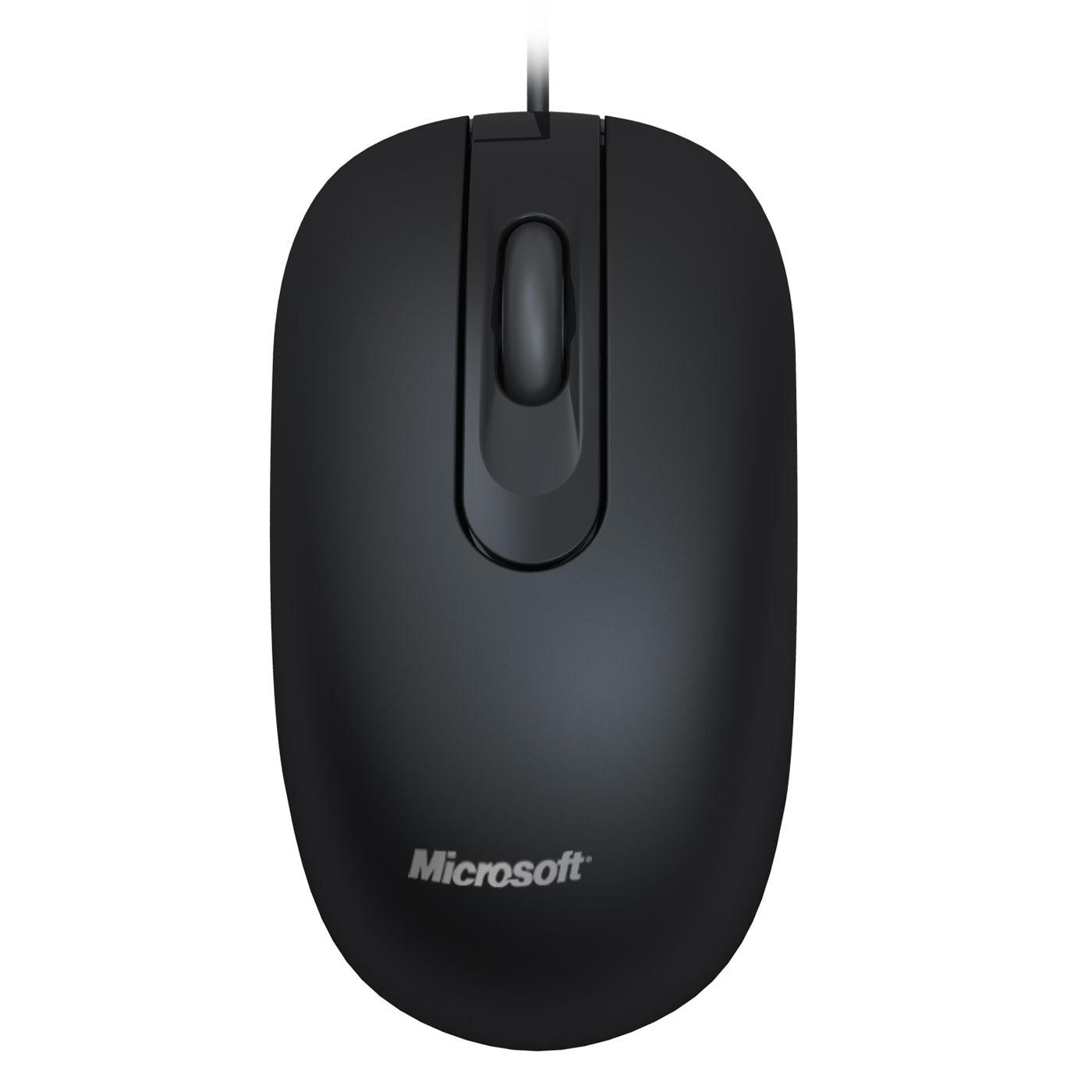 Souris Microsoft Optical Mouse 200