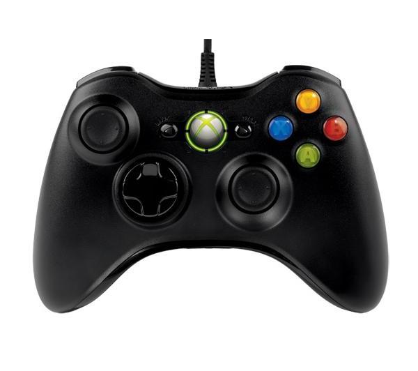 Microsoft Xbox 360 pour PC - 52A-00005