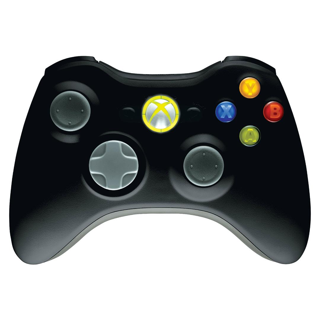 Microsoft Xbox 360 Wireless pour PC - JR9-00010