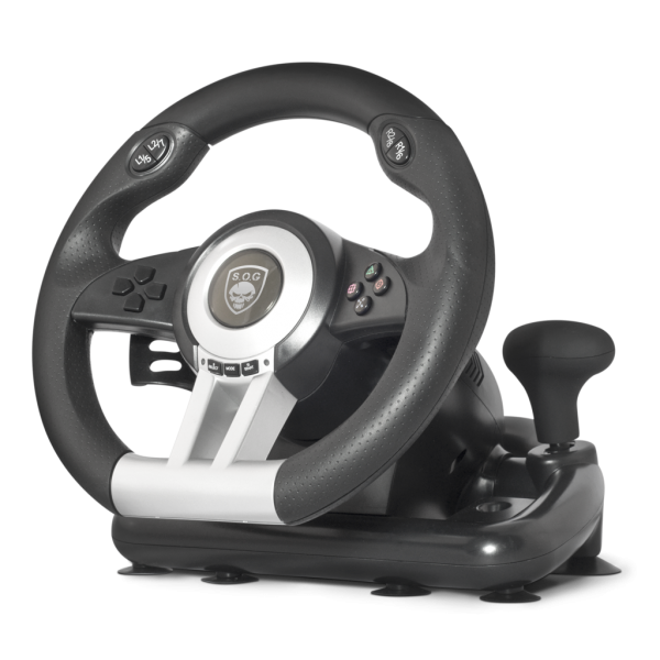 Volant Race Pro Wheel - SOG-RWP