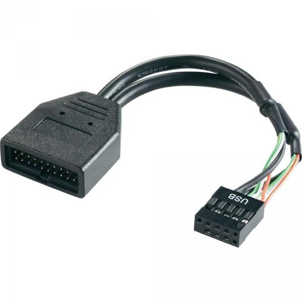 Câble adaptateur USB 3.0 vers USB 2.0