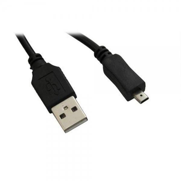 Câble USB 2.0 (M) Vers U8 USB (M) - 1.8 Mètre (KODAK)