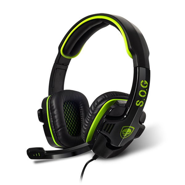 Casque Micro Spirit Of Gamer G708