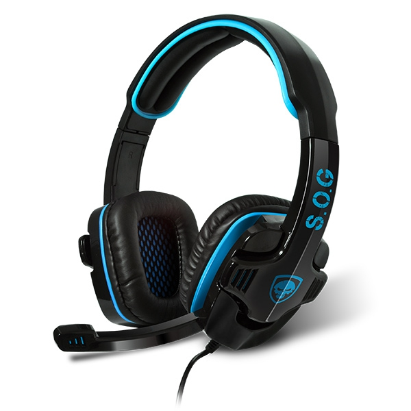 Casque Micro Spirit Of Gamer U922