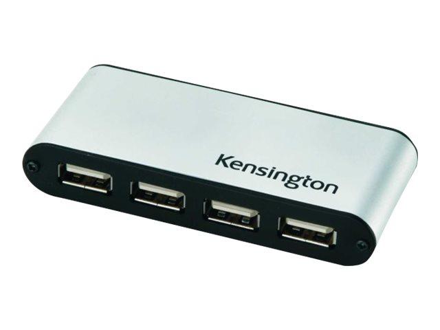Kensington - 4 Ports USB 2.0 - Réf. K33141EUB