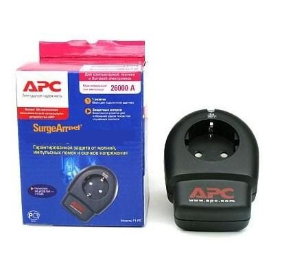 APC Essential SurgeArrest - 1 Prise - P1-FR