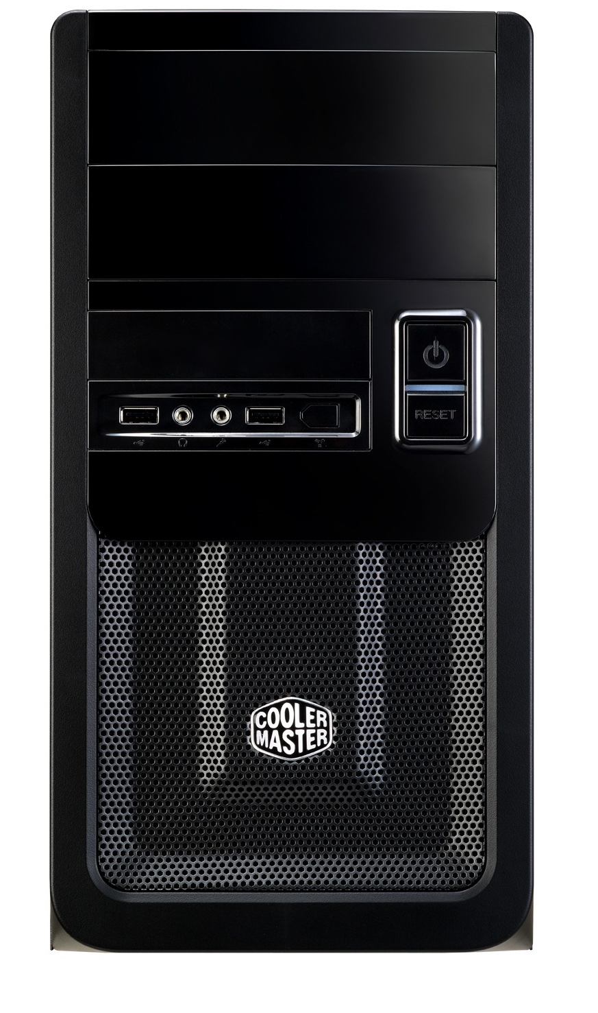 Cooler Master Elite RC-343 - Noir