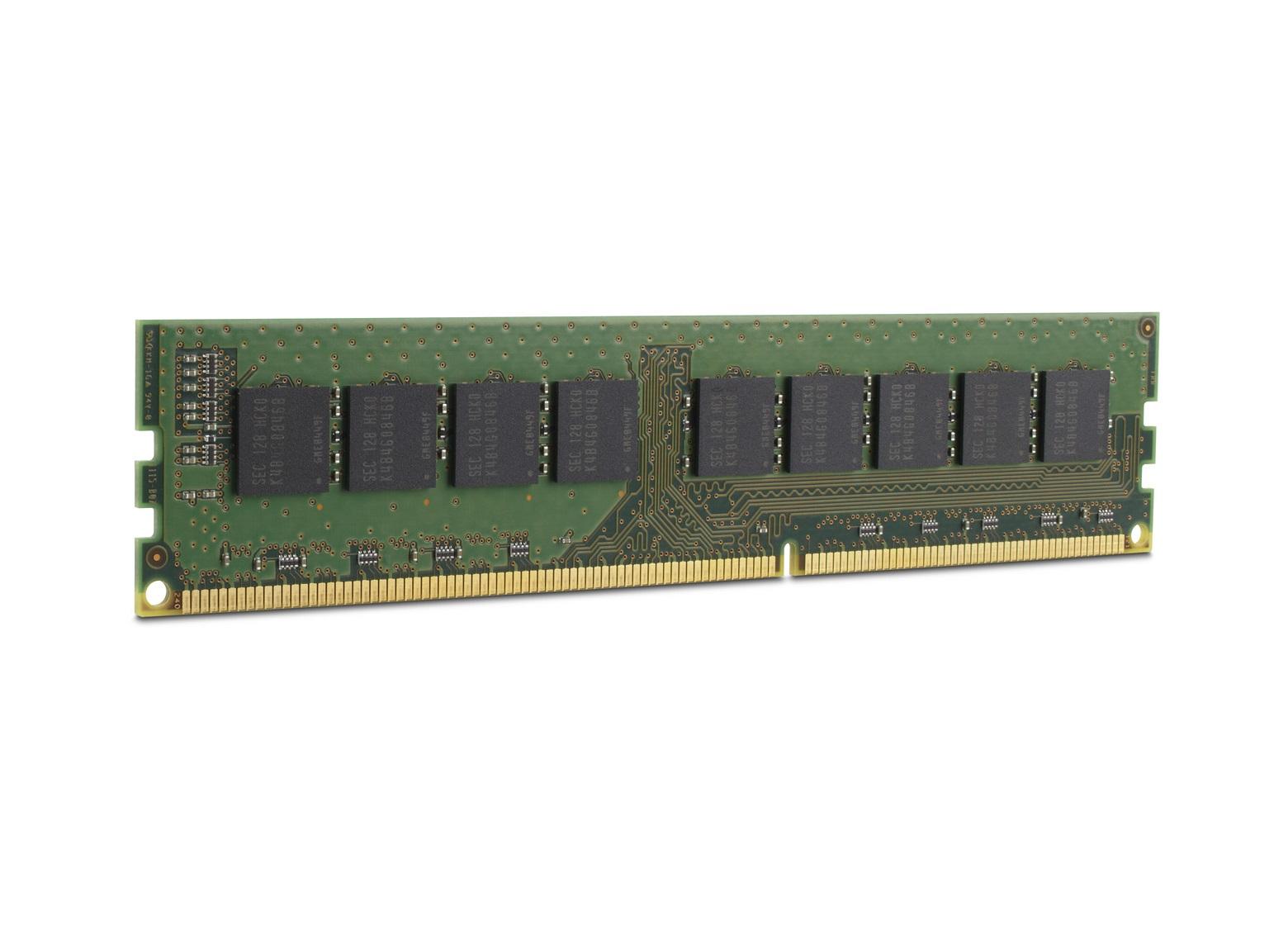 Mémoires DIMM - DDR3 - 2Go