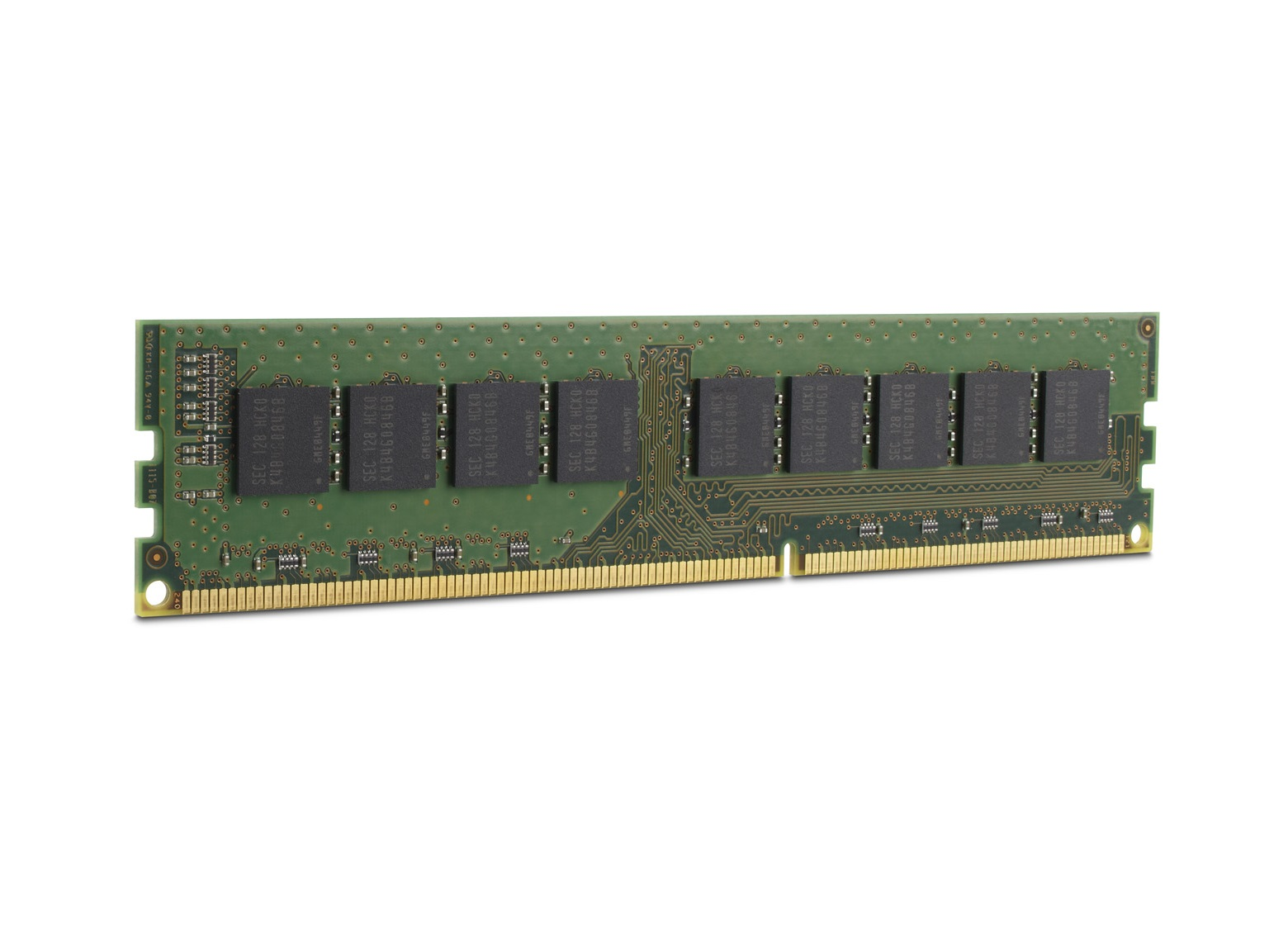 Mémoires DIMM - DDR3 - 4Go