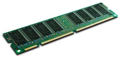 Mémoires DIMM - SDRAM - 256 Mo