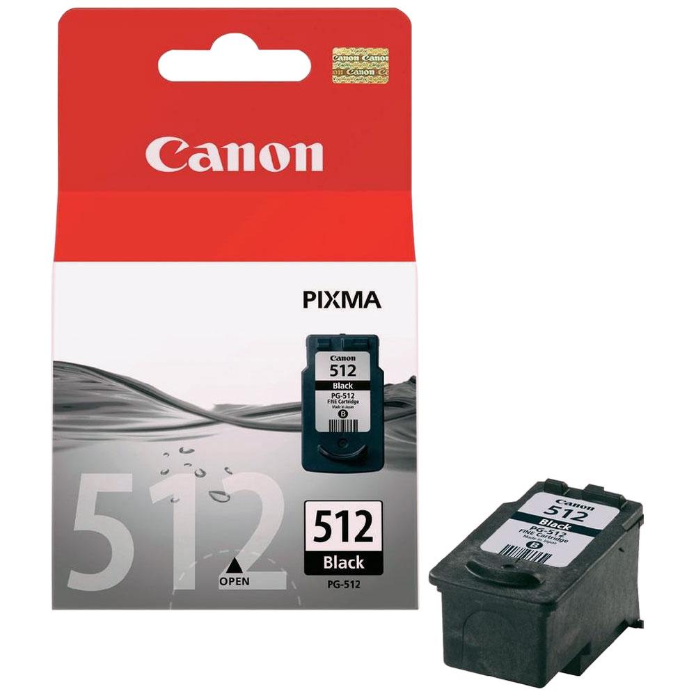 Cartouche Canon PG-512 Noir - 2969B001