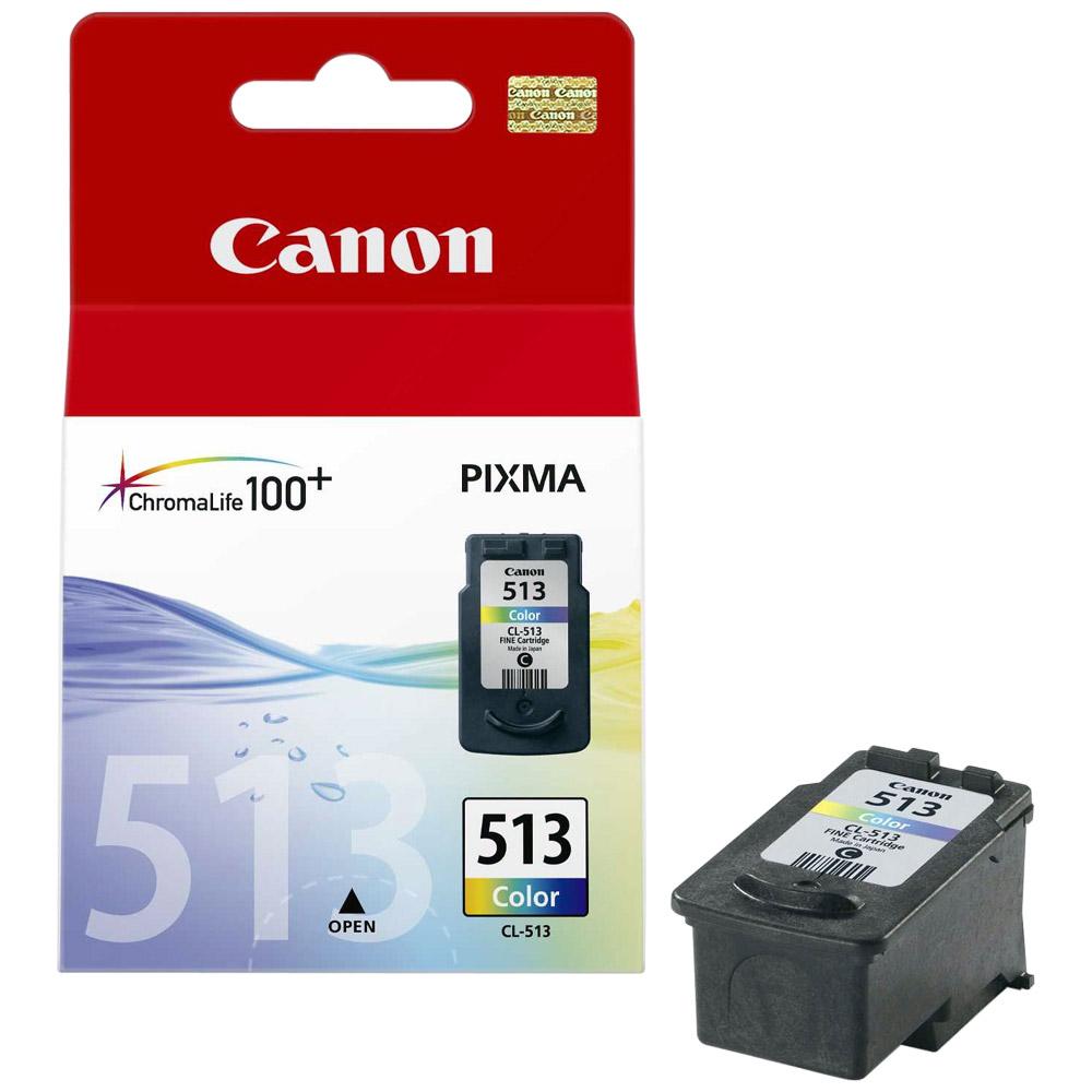 Cartouche Canon CL-513 Couleur - 2971B001