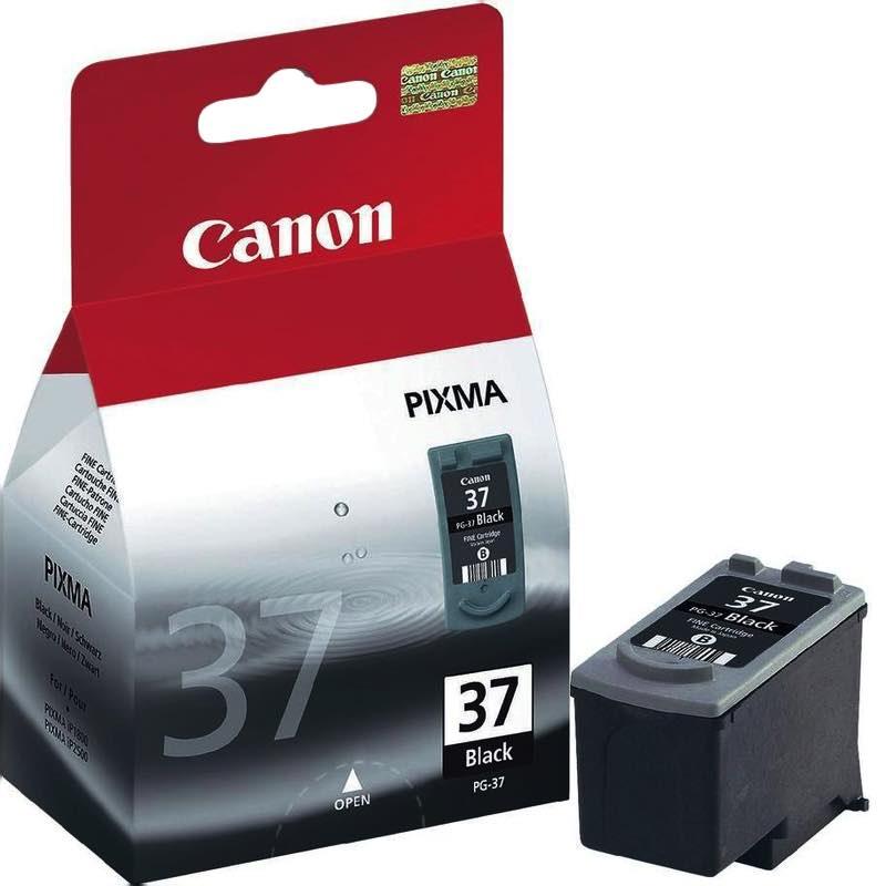 Cartouche Canon PG-37 Noir - 2145B001