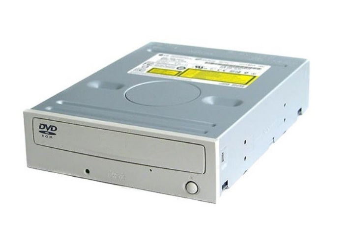 Graveur DVD - SATA - Blanc - Interne