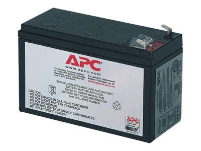 APC Remplacement Batterie APC ES 550 - RBC2