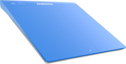 Graveur DVD 8X USB - Externe - SE-208GB/RSLD