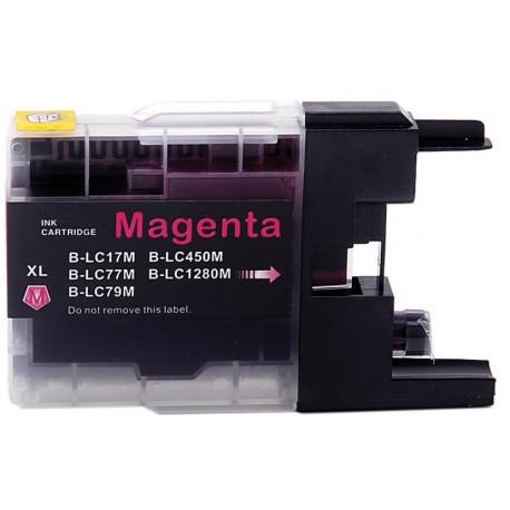 Cartouche Générique LC1280M - Magenta