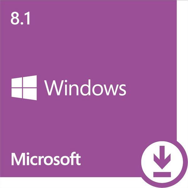 Windows 8.1 - Premium - 32 Bits - DVD - OEM
