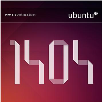 UBUNTU 14.04.2 LTS - 64bits - Logiciel Libre