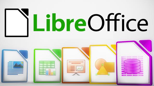 Libre Office 4.4.5 - Logiciel Libre