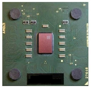 Processeur AMD - ATHLON - Socket 462(A)