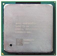 Processeur INTEL - PENTIUM - Socket 478