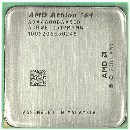 Processeur AMD - ATHLON - Socket 939