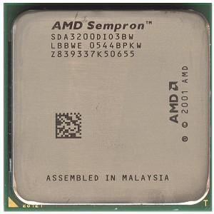 Processeur AMD - SEMPRON - Socket 939