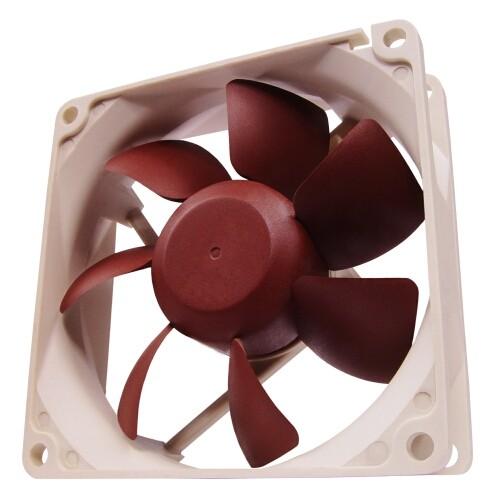 Ventilateur Noctua - 08 Cms - NF-R8