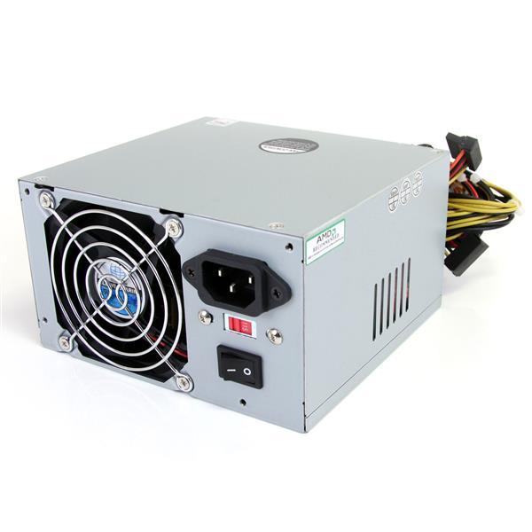 Alimentation ATX - 480 Watts - Standard