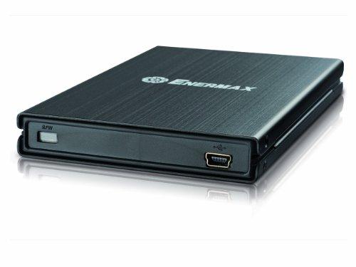 Enermax - S-ATA - 2.5 - USB 2.0 - EB209S-B