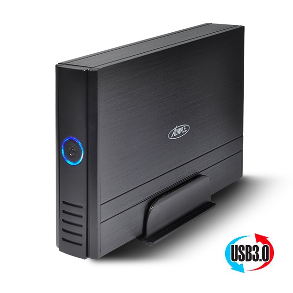 Advance - S-ATA/IDE - 3.5 - USB 3.0 - BX-310U3SI