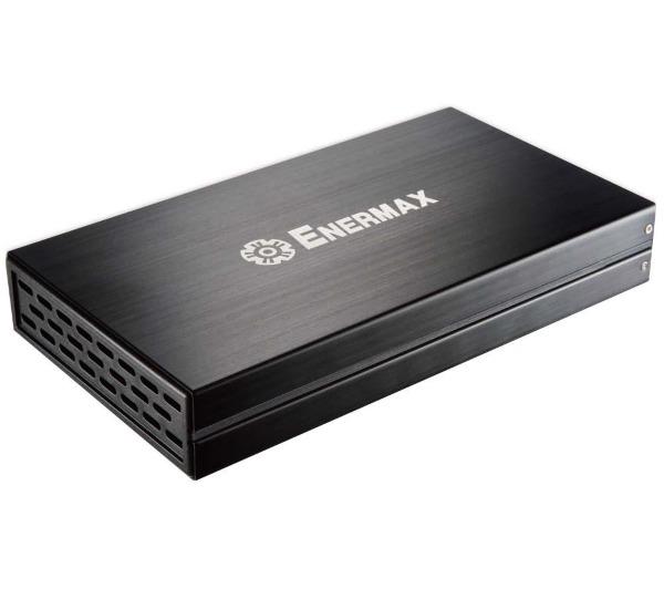 Enermax - S-ATA - 3.5 - USB 2.0 - EB308S-B