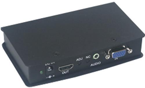 Convertisseur VGA Vers HDMI - Réf. VID-VGA/HD