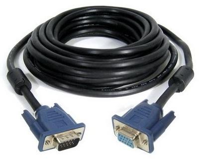 Rallonge VGA - Blindé - M/F - 03 Mètres