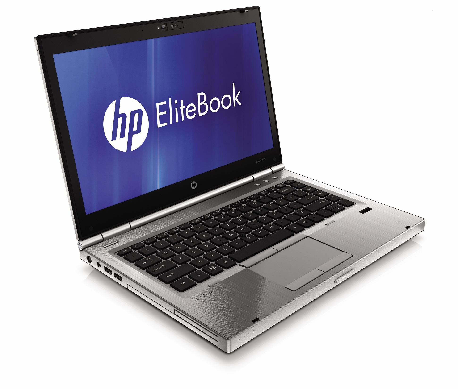 Portable HP Elitebook 8460P (Intel Core I5)