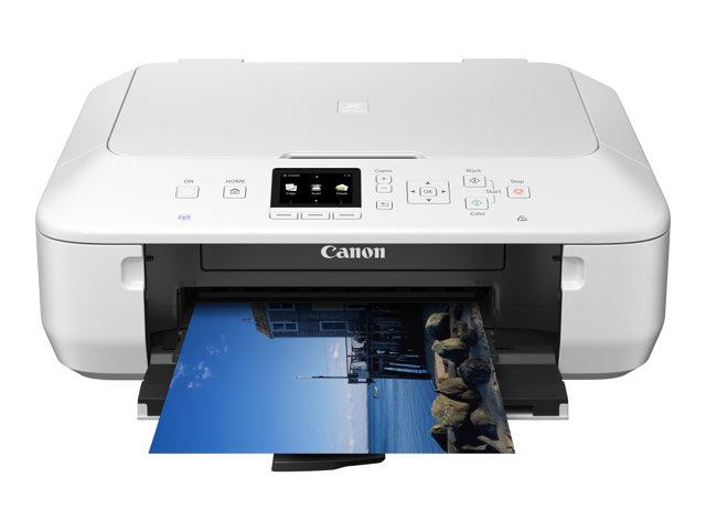Imprimante CANON PIXMA MG5650 - WIFI