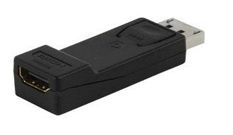 Adaptateur DisplayPort(M) Vers HDMI(F)