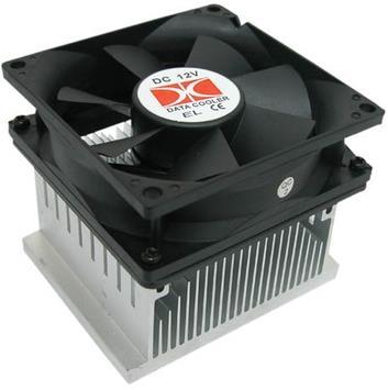 Ventirad NoName - Socket 478 - 08 Cms