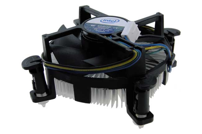Ventirad NoName - Socket 775 - 08 Cms