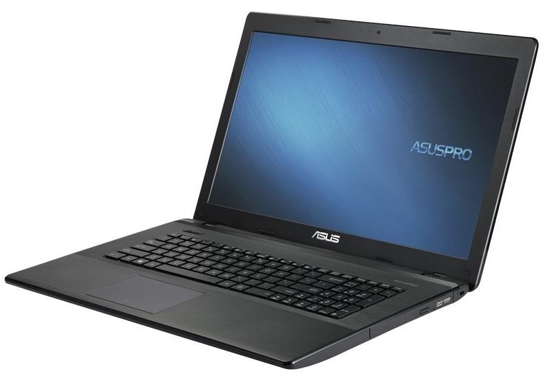 Portable ASUS P2 710JA-T2032G - Noir