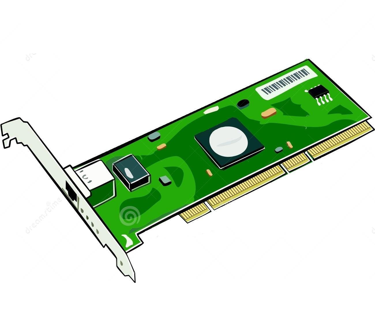 Modem 56K - V90 - PCI - Interne