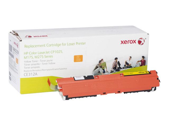 Toner OEM XEROX CE312A - 106R02259