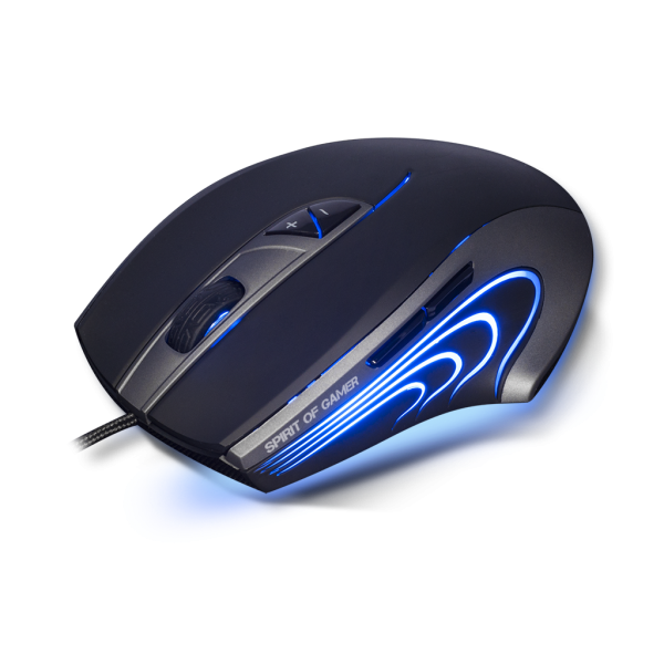 Souris Spirit Of Gamer Xpert-M5 S-235AL