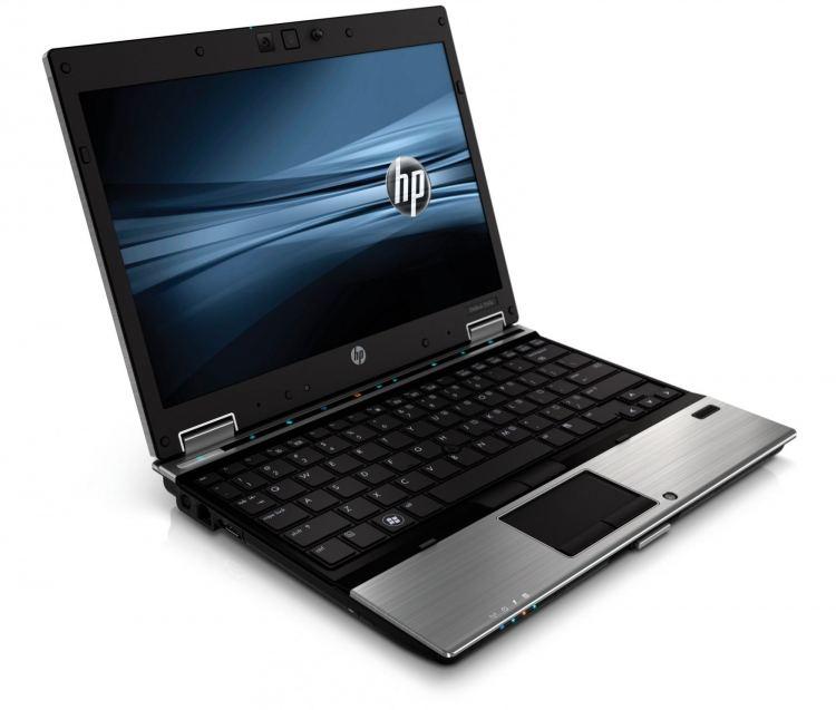 Portable HP Elitebook 2540P (Intel Core I7)
